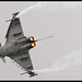 Italian Typhoon Display