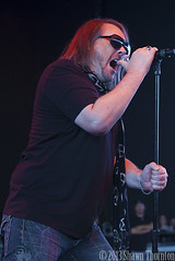 Dokken - Freedom Hill Amphitheatre- Sterling Heights, MI - 8/03/13