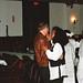 Chief Stephen Osita Osadebe (RIP) from Nigeria Hosted by  Equator Club Philadelphia Fouzia from Somalia with MGS 1997 248