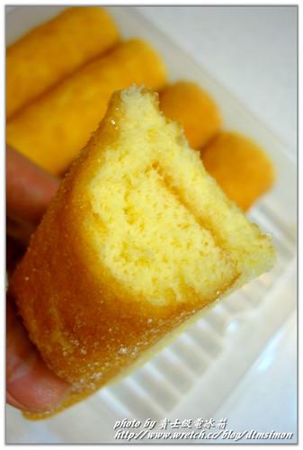 雪花齋蛋糕捲 (8)