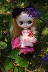 For Gina ≈ Pink Alice ≈