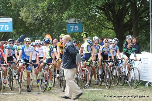 Nieuwelingen & juniors Kessel (1)