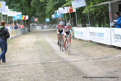 Nieuwelingen & juniors Kessel (459)