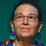 Comics legend Melinda Gebbie