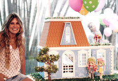 my <3 dolly house (maryPOP(!)) Tags: doll blythe diorama dollhouse marypop casadeboneca momokodoll 16scale playscale modernminiature marianareichert blythecon2013