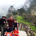 "Peru: John Welter '51, Steven Welter '77, Josh Welter '08, Johnsie Lanham Stancil '09 and Karen Welter Lanham '80 showed double their Clemson spirit at Machu Picchu. • <a style=""font-size:0.8em;"" href=""http://www.flickr.com/photos/49650603@N07/9801780496/"" target=""_blank"">View on Flickr</a>"