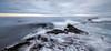 Waveline (Nick Twyford) Tags: longexposure sunset sea seascape clouds nikon rocks waves australia wideangle victoria peterborough lastlight colourimage leefilters 1024mm d7000 lee09nd lee06gndhard phottixgeoone halladalepoint