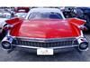 Cadillac Eldorado grosse Flosse 1959 Verdeck