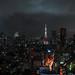 Tokyo City View from Shinagawa Prince Hotel