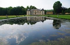 Château de JEURRE - ESSONNE (jmsatto) Tags: étang essonne abigfave chäteau jeurre infinitexposure