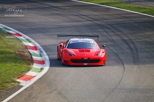 "Ferrari Challenge, EuroV8Series, EuroGTSprint • <a style=""font-size:0.8em;"" href=""http://www.flickr.com/photos/104879414@N07/13652197974/"" target=""_blank"">View on Flickr</a>"