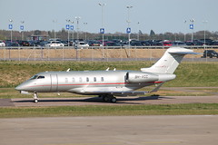 Photo of 9H-VCC Bombardier Challenger 350