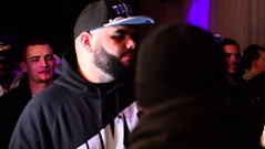 KOTD  GZ  Unanimous Vs Rob Roy... (battledomination) Tags: roy t one big freestyle king ultimate pat domination clips battle dot rob charlie hiphop vs rap lush smack trex league stay mook rapping murda