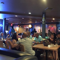 "Sunday Night Karaoke at Sunset Downtown in Henderson Nevada • <a style=""font-size:0.8em;"" href=""http://www.flickr.com/photos/131449174@N04/17363090854/"" target=""_blank"">View on Flickr</a>"