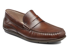 "ECCO Classic Moc Penny cognac • <a style=""font-size:0.8em;"" href=""http://www.flickr.com/photos/65413117@N03/17382015245/"" target=""_blank"">View on Flickr</a>"