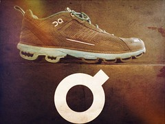 // (Manuel Mocco) Tags: clouds shoe shoes sneaker runnin on cloudrunner cloudsurfer