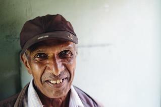 Humans of Sri Lanka