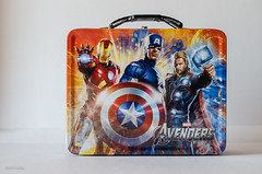 Ready For Action!! (BGDL) Tags: typography case superheroes marvel avengers week44 shootanythingsaturday 7daysofshooting nikond7000 bgdl afsmicronikkor40mm128g lightroomcc