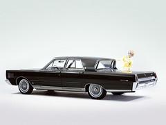 1965 Mercury Park Lane Breezeway Sedan (biglinc71) Tags: park sedan mercury lane 1965 breezeway