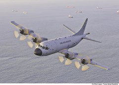 P-3 Orion (Força Aérea Brasileira - Página Oficial) Tags: brazil brasil aircraft bra ba brasilia voo helice aeronave forcaaereabrasileira patrulha brazilianairforce turbohelice fotosilvalopes p3am aeronavemilitar brazilianairforca lockheedp3amorion
