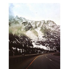 snowspring (Holiday Cole) Tags: trip mountains rockies drive spring colorado noir altitude dream surreal roadtrip journey dreamer theroad winterspring 2015 snowspring 303magazine campvibes natureaddict