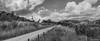 Tempesta a la muntanya 04 (Fernando Laq) Tags: nubes tormenta tempesta montseny nubols hostalric