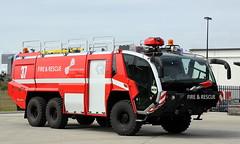 Broad Spectrum 37 (adelaidefire) Tags: sasgar fire rescue rosenbauer australia panther broad spectrum raaf royal australian air force