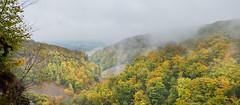 Kopparhatten (dunderdan77) Tags: landscape sweden sverige sdersen kopparhatten autum trd utsikt
