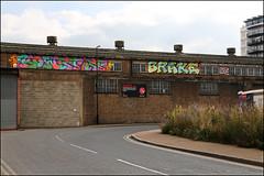 Konst / Brake (Alex Ellison) Tags: konst sp brake add eastlondon urban graffiti graff boobs