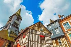 Shutterstock_Honleur Houses (Context Travel) Tags: shutterstock licenserestricted