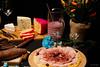 _MG_9790 (Livia Reis Regolim Fotografia) Tags: pão outback australiano ensaio estudio livireisregolimfotografia campinas arquitec pãodaprimavera hortfruitfartura frutas mel chocolate mercadodia flores rosa azul vermelho banana morango café italiano bengala frios queijos vinho taça 2016 t3i