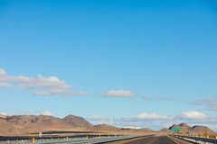 Day Old Hate (Thomas Hawk) Tags: america nevada usa unitedstates unitedstatesofamerica clouds desert mountains fav10