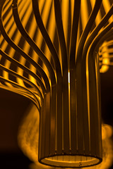 Creative Lighting (iDX4FX) Tags: ambiant resturant lighting lamp