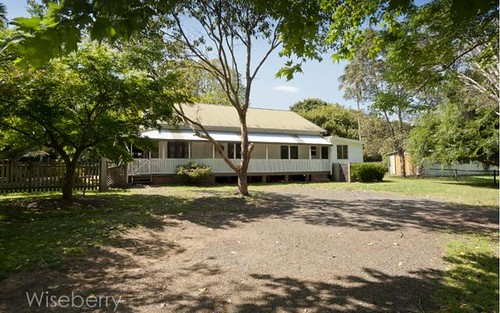 3 Cubba Cubba Close, Glenthorne NSW 2430