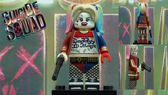 Harley Quinn (Will HR) Tags: