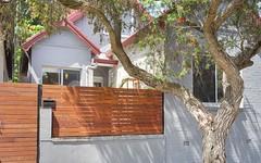 88 Palmer Street, Balmain NSW