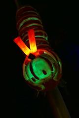 (theleakybrain) Tags: pumpkinnights pumpkin nights mnstatefair p1460091 halloween halloweenwalk minnesota jackolantern jack lantern