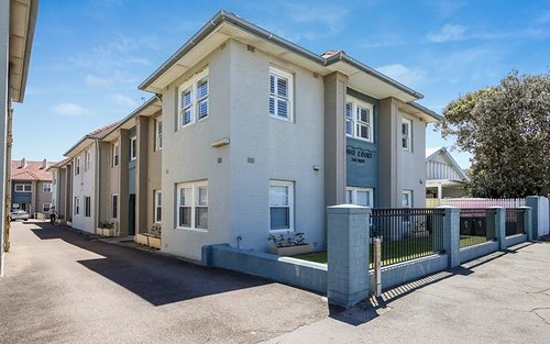 7/344 Darby Street, Bar Beach NSW 2300