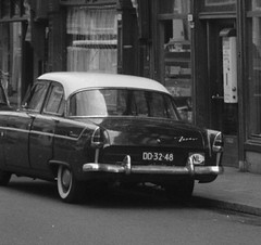 DD-32-48 (kentekenman) Tags: ford zephyr sc1