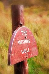 Wishing Well (Pauline Deas) Tags: callander trossachs wishing well outdoors walks rambles bracklinn falls scotland scottish