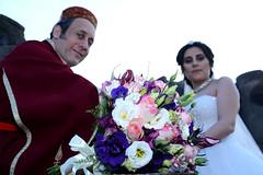EDO_1696 (RickyOcean) Tags: wedding zvartnots echmiadzin armenia vagharshapat shush shushanik rickyocean
