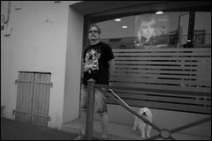 Noirmoutier en LIle (F) - 2016/09/24 (Geert Haelterman) Tags: geert haelterman streetphotography straatfotografie photographiederue photoderue fotografadecalle fotografiadistrada strassenfotografie candid streetshot monochrome black white blackandwhite zwart wit france frankrijk ricoh gr