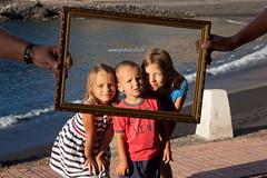 IMG_4467 (dandrix) Tags: family familyphoto photoshoot photographerintenerife          ocean sea beach port childrenphoto