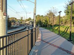 20161015-P1120456 (STC4blues) Tags: libertystatepark lightrail jerseycity