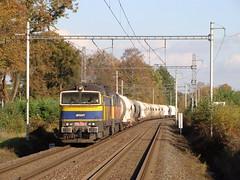 753 730-1 (MarSt44) Tags: kd nurek brjla awt kolej czech republik czechy diesel railway train 753 7537301 7301 730