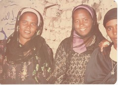 The Sisters (nubianimage) Tags: sisters west aswan nubian image archive