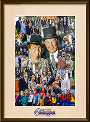 Honoring Loving Parents Anniversary using Family Pictures (ProCollage) Tags: parents anniversary milestone anniversaries family photo collage pictures loving thoughtful customized personalized customizable photocollage mother father celebration party 40th wedding honor honoring caring love care