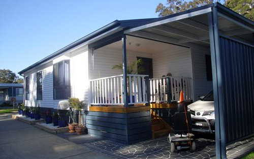 46/9 Browns Road (Rest Point Village), South Nowra NSW 2541