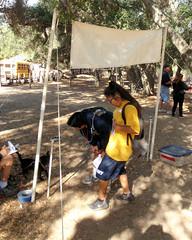 041 Dare The Dog (saschmitz_earthlink_net) Tags: 2016 california orienteering topangacanyon statepark laoc losangelesorienteeringclub losangeles losangelescounty santamonicamountains