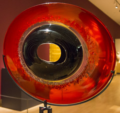 DUI_5058r (crobart) Tags: galaxy 1992 lino tagliapietra tacoma art museum tam washington glass